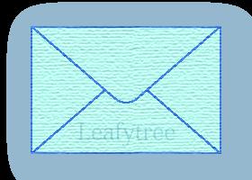 メールのイメージイラスト
