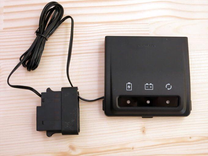 メモリーキーパー SA201